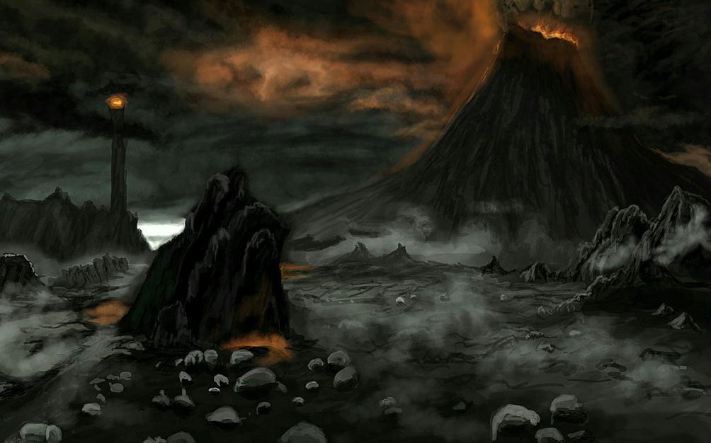 CTL Mordor