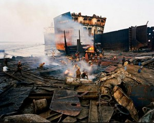 shipbreaking and recycling steel